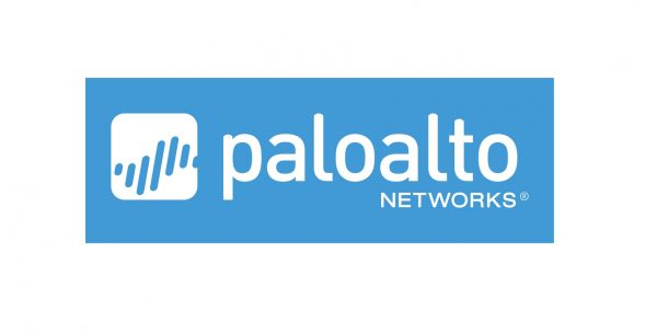 Palo Alto Networks Info Security Index