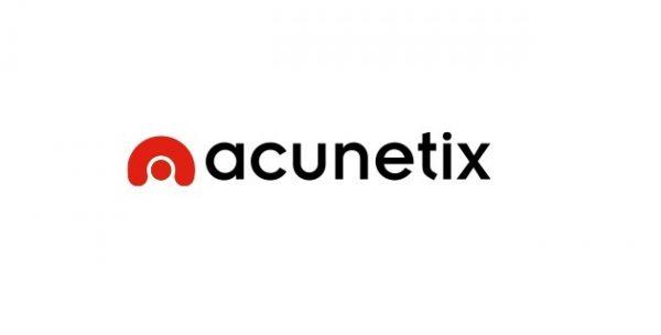 ACUNETIX Website security with Acunetix