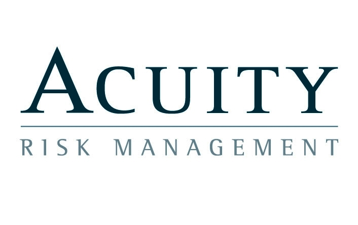 ACUITY RISK MANAGEMENT Cyber security risk management