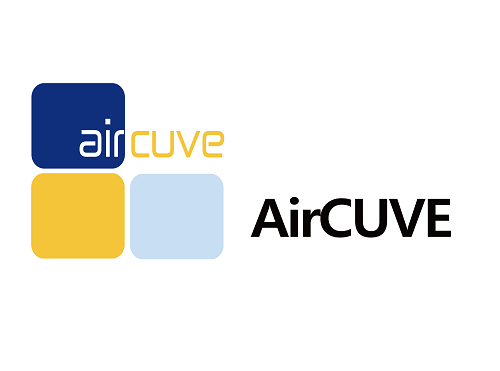 AIRCUVE Strong Multi-Factor Authentication