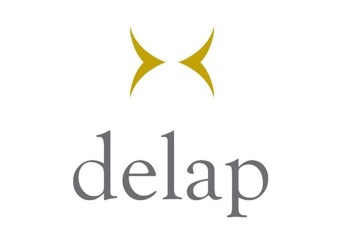 DELAP CYBER Consulting, Compliance, Auditing, Managed Services, Risk Management & Training.