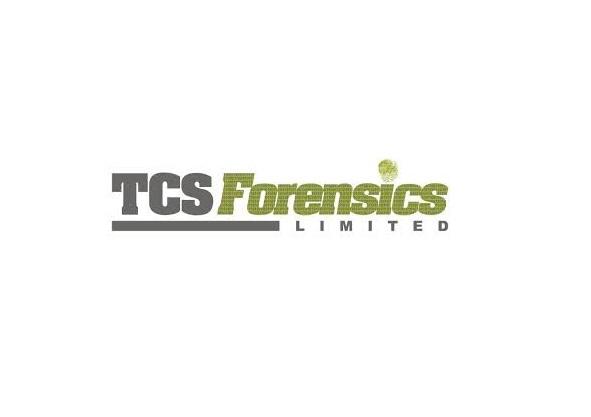 TCS FORENSICS LIMITED