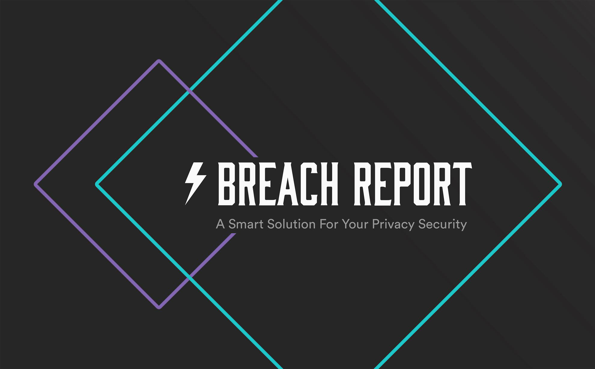 BREACH REPORT LTD Cyber security
