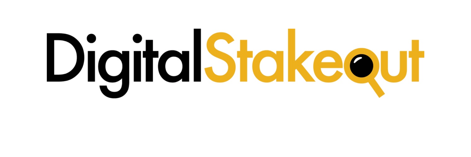DIGITALSTAKEOUT Online Threat Detection